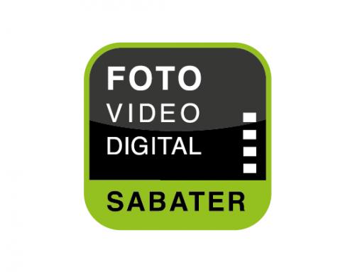Redesign Logo Sabater