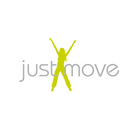 Logo just move