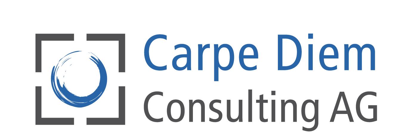 Carpe Diem Consulting Logo