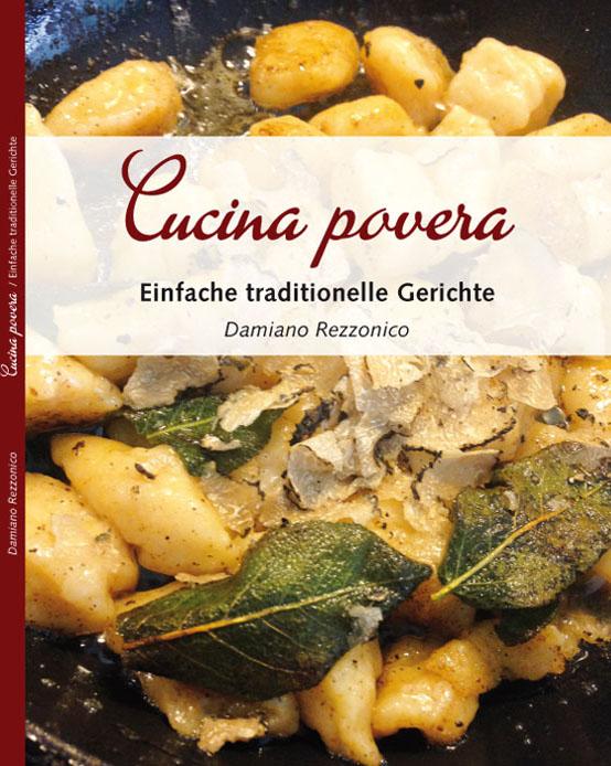 Cucina povera Buch-Cover