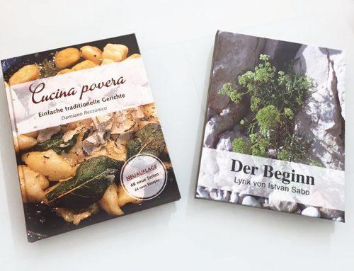 Neue Bücher im Handel