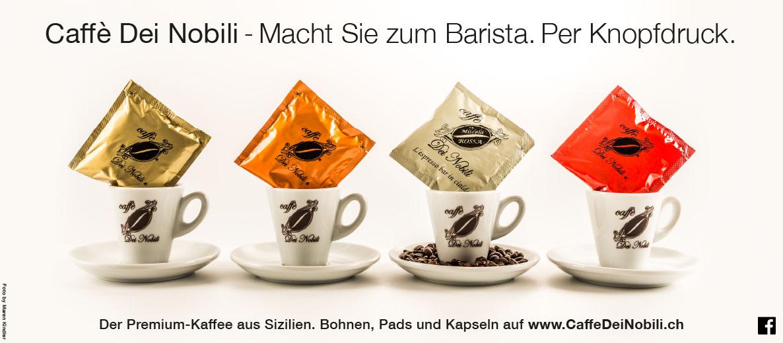 Caffe Dei Nobili