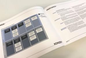Booklets Fachprüfungen
