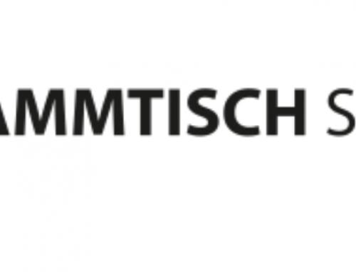 Lean Stammtisch Logodesign