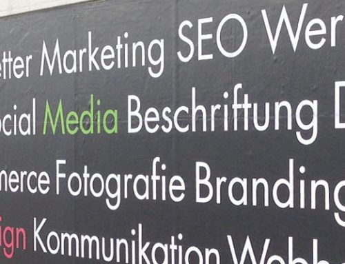 Werbebudget-Planung