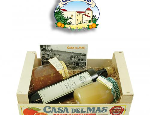 Fotografie Casa del Mas
