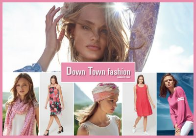 Down Town fashion