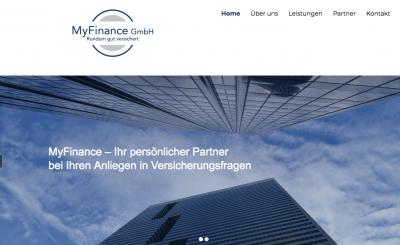 myFinance