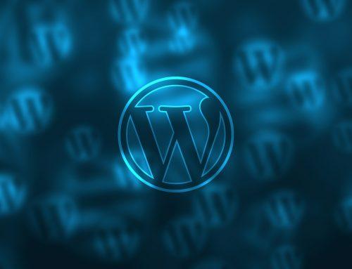 WordPress bereinigen