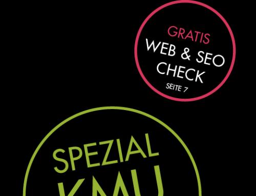 Startup KMU-Pakete NEU!