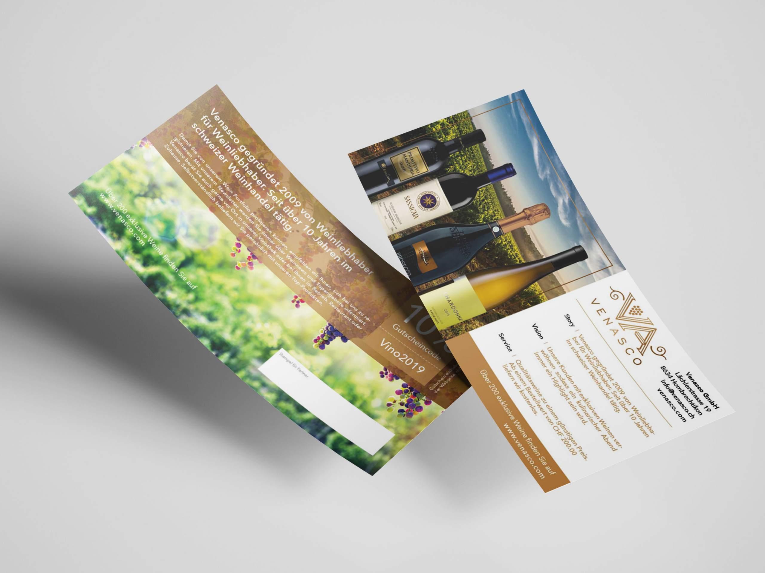 New Media & Design Venasco