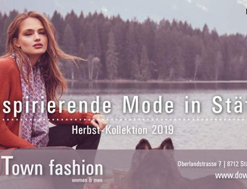 Fashion Plakate Herbst