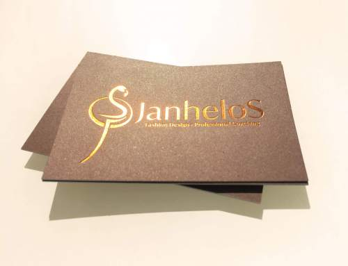 Branding Janhelos
