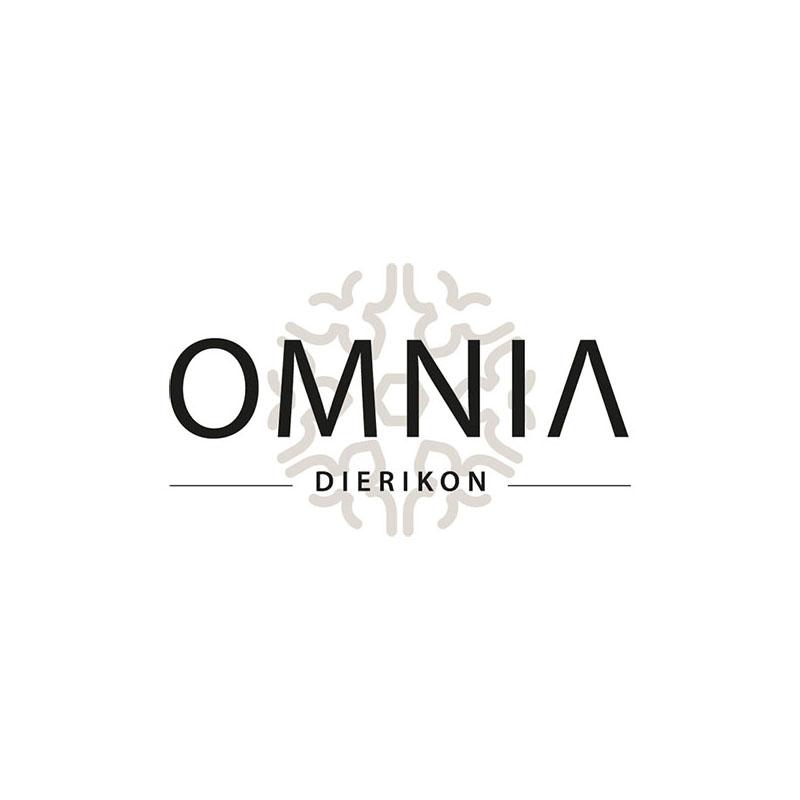 New Media & Design OMNIA Dierikon Branding