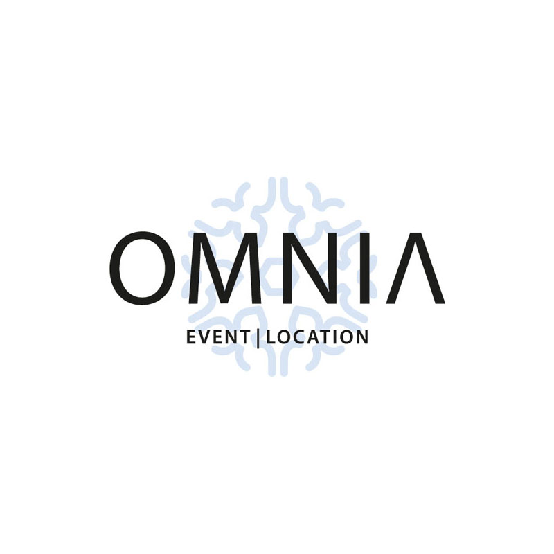 New Media & Design OMNIA Dierikon Branding