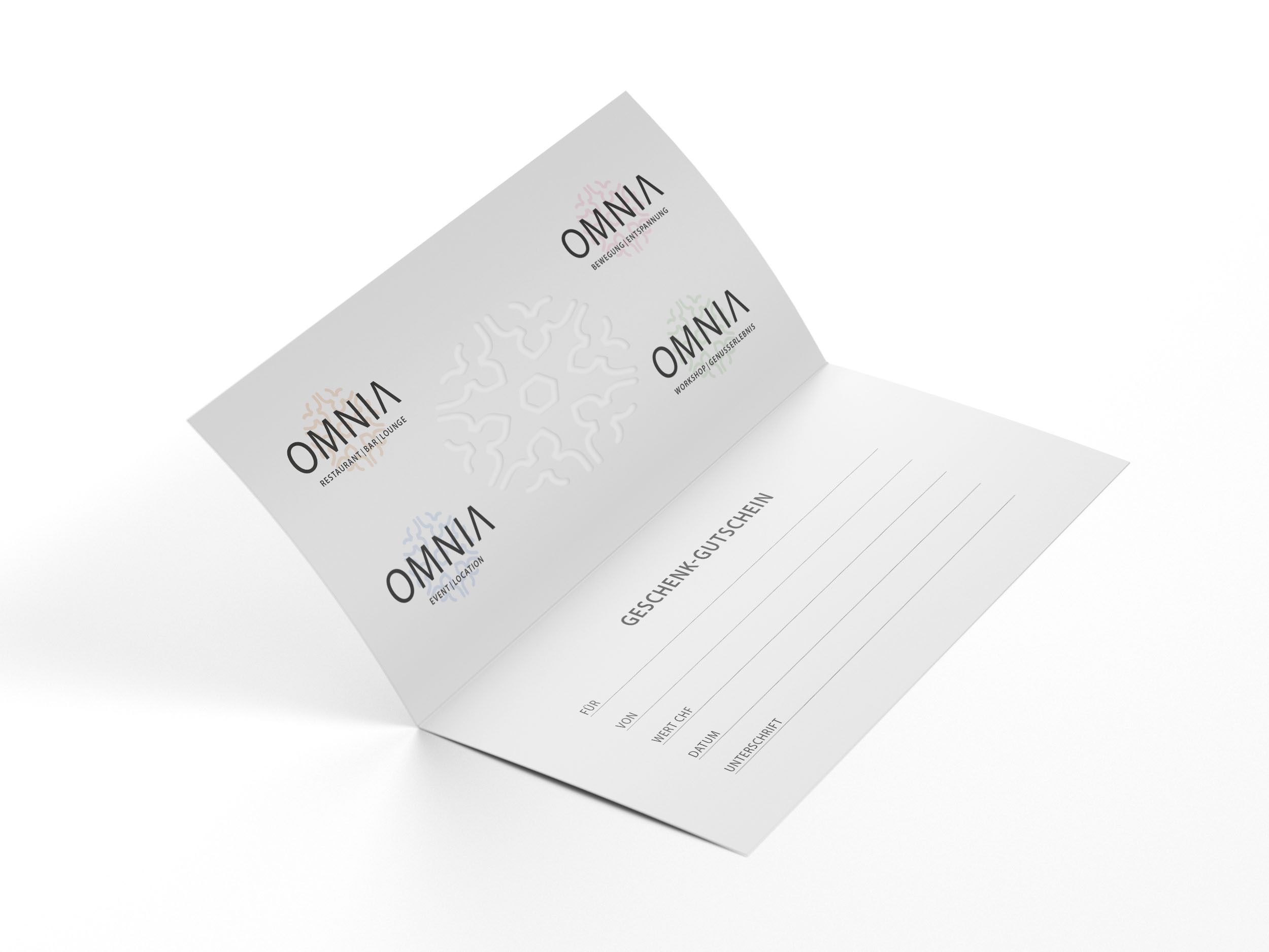 New Media & Design Omnia