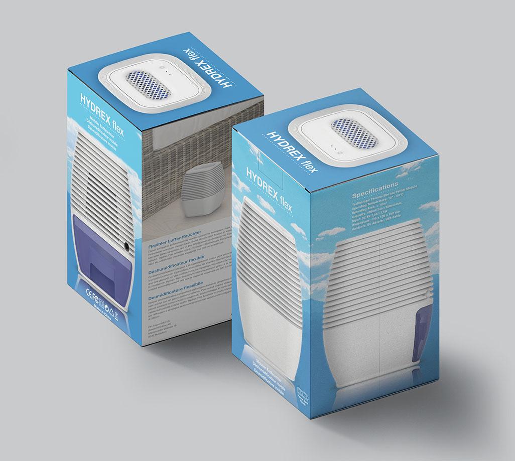New Media & Design Verpackung