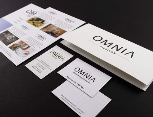 OMNIA Layout & Print