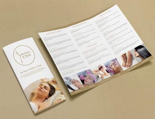 ReDesign Broschüre