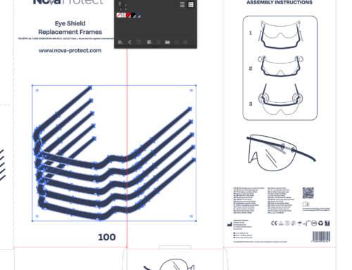 Design Verpackungslösungen