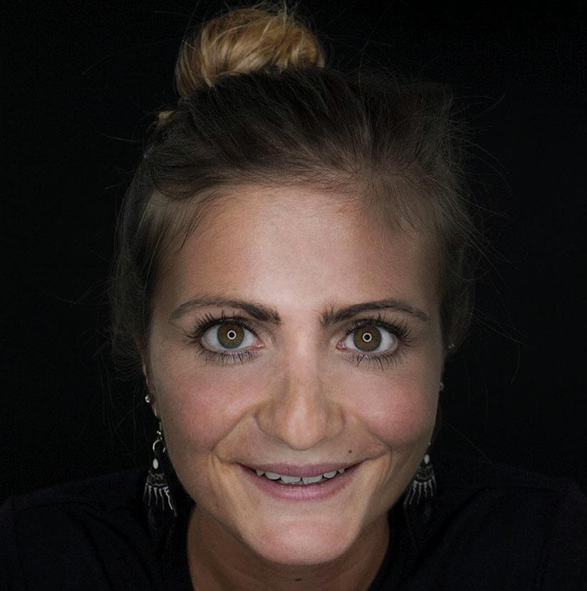 Sarah Bischof