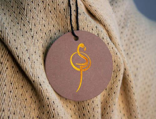Fashion Brand Etikette