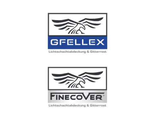Logo ReDesign Gfellex/Finecover
