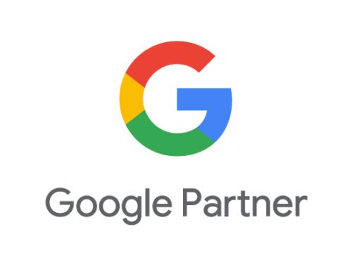 Neues Google Partner-Logo und Programm