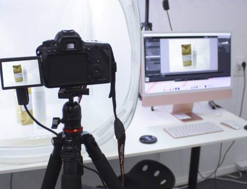 Professionelle Fotoshootings